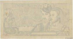 (5000) Francs HENRI II, DIANE DE POITIERS FRANCE  1950 F. SPL