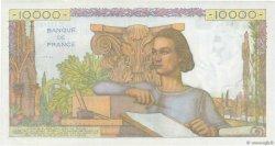 10000 Francs GÉNIE FRANÇAIS FRANCE  1956 F.50.81 SUP+
