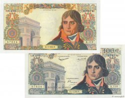 100 Nouveaux Francs BONAPARTE FRANCE  1959 F.59.00 NEUF