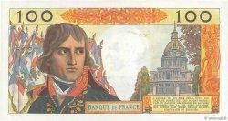 100 Nouveaux Francs BONAPARTE FRANCE  1962 F.59.18 SPL
