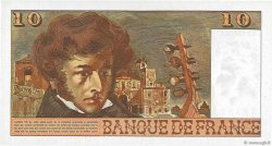 10 Francs BERLIOZ FRANCE  1973 F.63.02 pr.NEUF