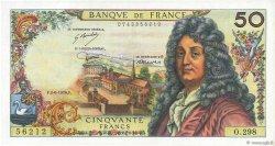 50 Francs RACINE FRANCE  1976 F.64.33a pr.NEUF