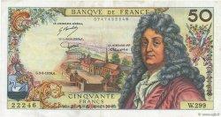 50 Francs RACINE FRANCE  1976 F.64.33b