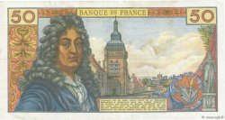 50 Francs RACINE FRANCE  1976 F.64.33b TTB