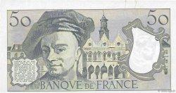 50 Francs QUENTIN DE LA TOUR FRANCE  1978 F.67.03 SPL