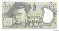 50 Francs QUENTIN DE LA TOUR FRANCE  1981 F.67.07 SPL