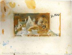 1000 Francs BALZAC FRANCE  1972 F.68E.05 SUP