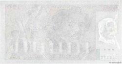 100 Francs DELACROIX UNIFACE FRANCE  1995 F.69U.07 SPL