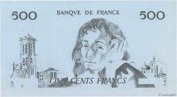 500 Francs PASCAL FRANCE  1968 F.71.00 pr.NEUF