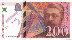 200 Francs EIFFEL FRANCE  1995 F.75.00 NEUF