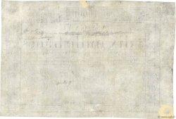 10000 Francs FRANCE  1795 Ass.52a B