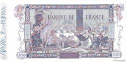 5000 Francs FLAMENG FRANCE  1918 F.43.01 TTB+