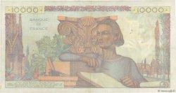 10000 Francs GÉNIE FRANÇAIS FRANCE  1946 F.50.08 TTB+