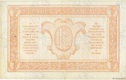 1 Franc TRÉSORERIE AUX ARMÉES FRANCE  1919 VF.04.15 SUP