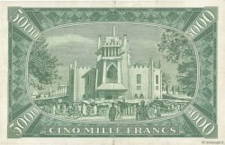 5000 Francs MALI  1960 P.05 TTB+