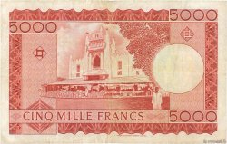 5000 Francs MALI  1960 P.10 TB+
