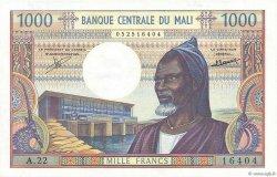 1000 Francs MALI  1970 P.13c pr.NEUF
