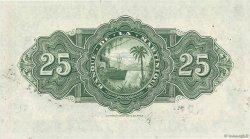 25 Francs MARTINIQUE  1943 P.17s SUP