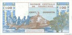 100 Ouguiya MAURITANIE  1973 P.01s pr.NEUF