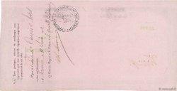 1000 Francs NOUVELLE CALÉDONIE  1871 Kol.- (86bis) SPL