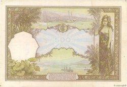 500 Francs NOUVELLE CALÉDONIE  1953 P.38 TB+