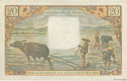 20 Dong VIET NAM SUD  1956 P.004a pr.NEUF