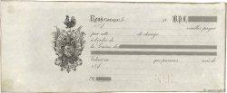 Francs FRANCE régionalisme et divers Reus 1850 DOC.Lettre SUP
