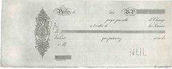 Francs FRANCE régionalisme et divers Paris 1890 DOC.Lettre TTB