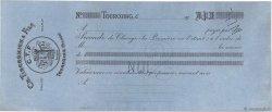 Francs FRANCE régionalisme et divers TOURCOING 1900 DOC.Lettre SUP