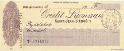 Francs FRANCE régionalisme et divers Saint-Jean-D
