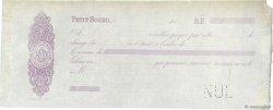 Francs FRANCE régionalisme et divers PETIT-BOURG 1880 DOC.Lettre SUP