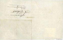 8000 Francs FRANCE régionalisme et divers ÉPINAL 1887 DOC.Lettre TTB