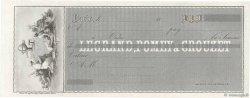 Francs FRANCE régionalisme et divers PARIS 1860 DOC.Chèque SUP