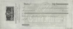 Francs FRANCE régionalisme et divers PARIS 1827 DOC.Mandat SUP