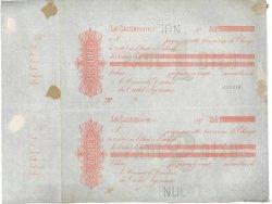 (B.P.) FRANCE régionalisme et divers Le Caire 1873 DOC.Lettre TTB