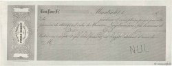 Francs FRANCE régionalisme et divers Maestricht 1840 DOC.Lettre SUP