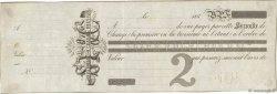 Francs FRANCE régionalisme et divers (PARIS) 1860 DOC.Lettre TTB