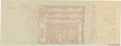 Francs FRANCE régionalisme et divers LA ROCHELLE 1889 DOC.Chèque SUP