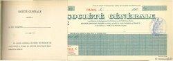 Francs FRANCE régionalisme et divers Paris 1909 DOC.Chèque SUP