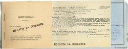 Francs FRANCE régionalisme et divers TOULON 1939 DOC.Chèque TTB
