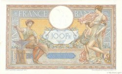 100 Francs LUC OLIVIER MERSON grands cartouches  FRANCE  1932 F.24.11 SPL