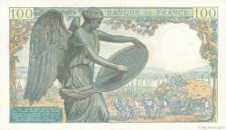 100 Francs DESCARTES FRANCE  1944 F.27.07 NEUF
