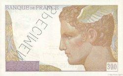 300 Francs FRANCE  1938 F.29.00 SPL