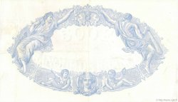 500 Francs BLEU ET ROSE modifié FRANCE  1937 F.31.05 TTB+