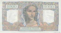 1000 Francs MINERVE ET HERCULE FRANCE  1946 F.41.10 pr.NEUF