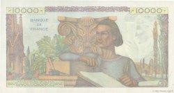 10000 Francs GÉNIE FRANÇAIS FRANCE  1946 F.50.07 SUP