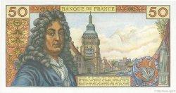 50 Francs RACINE FRANCE  1976 F.64.32 NEUF