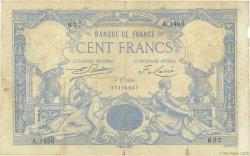 100 Francs type 1882 FRANCE  1888 F.A48.08 TB