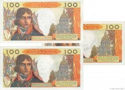 100 Nouveaux Francs BONAPARTE FRANCE  1959 F.59.- SPL
