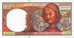 1000 Francs Art Médiéval FRANCE  1984 F.- NEUF